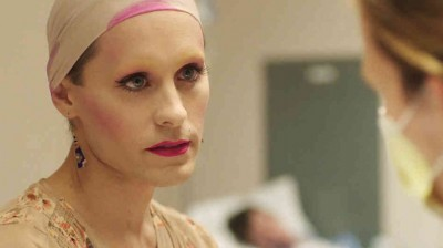 Dallas Buyers Club Maquillaje