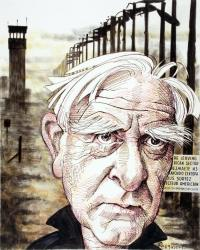 John Le Carre by James Ferguson