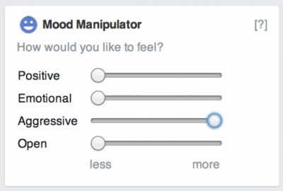 Mood Manipulator