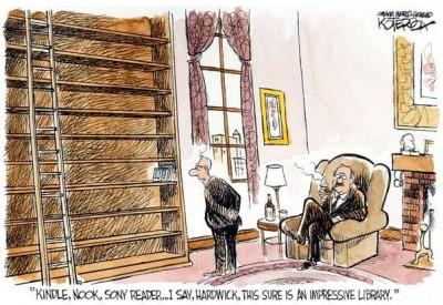 Impresive Library