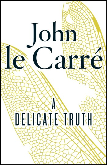Delicate_truth_le_carre