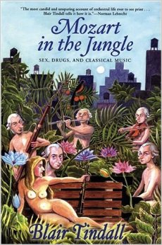 Mozart in the Jungle Book