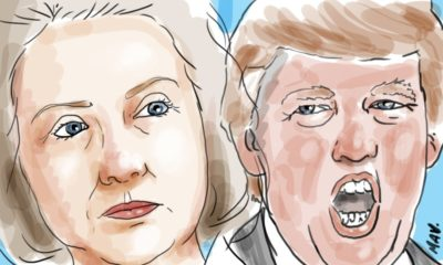 HillaryVsTrump